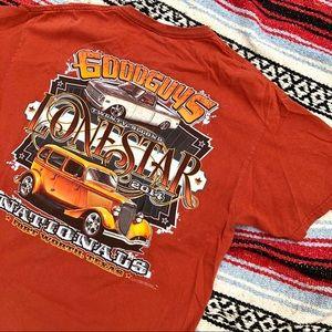 22nd Lonestar Rally 2014 GoodGuys Tshirt > L